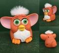 Furby/ミールトイ(90s/H)