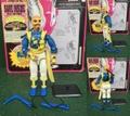 G.I. Joe/DOJO v1(92/Loose)
