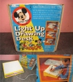 MickeyMouseClub/Drawing Desk
