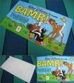 バンビ/ポスター