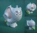 Dr.Seuss/PVCフィギュア(Horton)