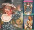 Barbie/Pioneer(American Stories)
