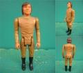 Battlestar Galactica/Lt. Starbuck(Loose)