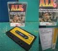 ALF/カセットテープNo5