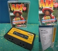 ALF/カセットテープNo17