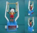 ミッキーマウス/プッシュトイ(70s)
