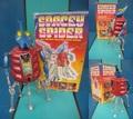 SPACEY SPIDER ROBOT(箱入)