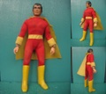 Mego Super Heroes/Shazam(loose)