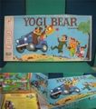 Yogi Bear/ボードゲーム(1971)