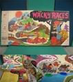 Wacky Races/ボードゲーム(1968)