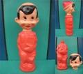 ピノキオ/シャンプーボトル(60s/A)