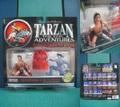 TARZAN/Conqueror of Mars(1995)