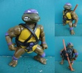 TMNT/TMNT/Donatello(SH/Loose)