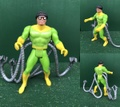 SECRET WARS/DOCTOR OCTOPUS(Loose)