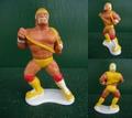 Hulk Hogan/PVCフィギュア(90s)