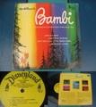 BAMBI/レコード(60s)