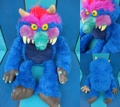 MY PET MONSTER(1980s)