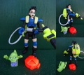 Extreme Ghostbusters/Kylie(Loose)