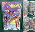 Power Lords/アメコミ(#1)
