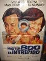 Mr.BOO(スパニッシュ/オリジナル)
