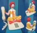McDonald's/ロナルド電話機(1980s)