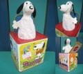 Snoopy/MUSIC BOX(1960s)