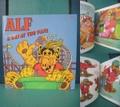 ALF/絵本(80s/F)