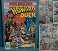 Howard the Duck/アメコミ(#23)