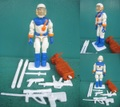 G.I. Joe/SNOW STORM v2(93/Loose)