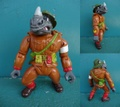 TMNT/TMNT/D.D.Rocksteady(Loose)