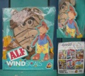 ALF/WIND SCALE(未開封)