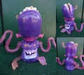 Extreme Ghostbusters/Mouth Critter(Loose)