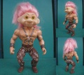 TROLL FORCE/Medieval warriors(Loose)