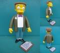 Waylon Smithers(Series 2/Loose)