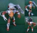 Predator/Cracked Tusk Predator(Loose)