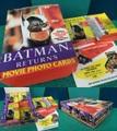 BATMAN RETURNS/トレカBOXごと(1992)
