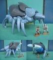 Starship Troopers/Plasma Bug(Loose)