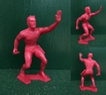 Mighty marvel Super-Heroes(Daredevil)