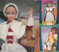 Barbie/Pilgrim(American Stories)