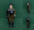 G.I. Joe/MAJOR BLUDD v1(83/Loose)