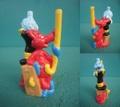 Dr.Seuss/PVCフィギュア(Fox in Socks)
