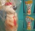 Yogi Bear/ソフビ(70s/袋入り)