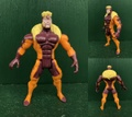 X-MEN/SABRETOOTH(Loose)