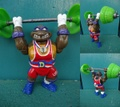 TMNT/Powerliftin' Don.(Loose)