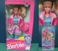 Barbie/Western FUN