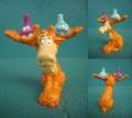 Dr.Seuss/PVCフィギュア(Thidwick)