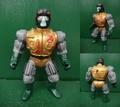 HE-MAN/BLAST-ATTAK(Loose)