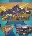 BATMAN/BAT MOBILE(箱付)