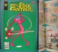 Pink Panther/コミック(1970s)