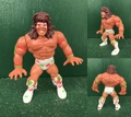 ULTIMATE WARRIOR(Loose/A)